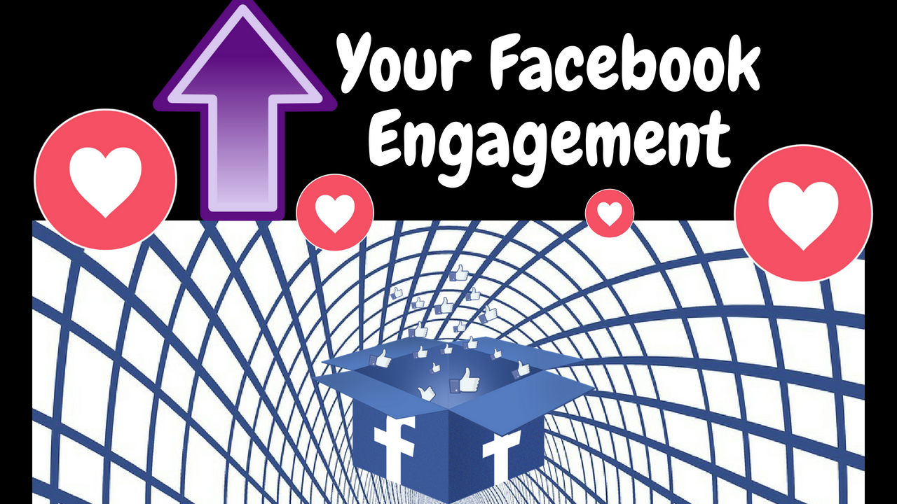 Engagement on Facebook